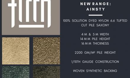 New Range – Ainsty