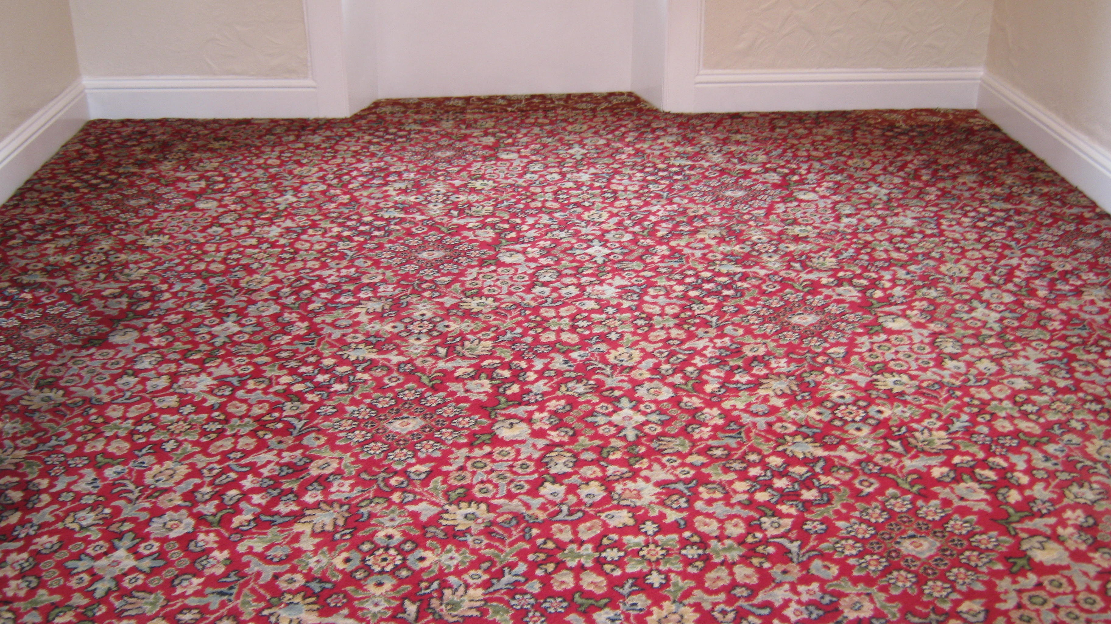 Firth Carpets - Axminster