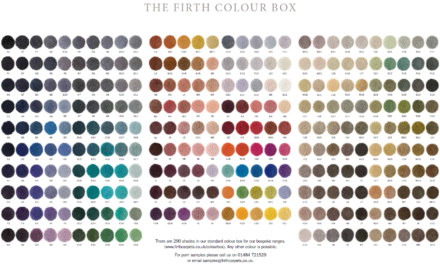 Firth Colour Box