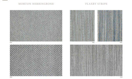 Introducing our Flat Weave Collection