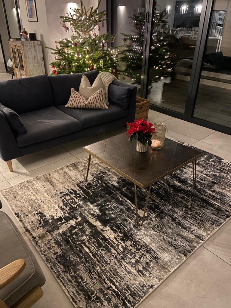 Firth Carpets - Mineral Range luxury rug - F MIN