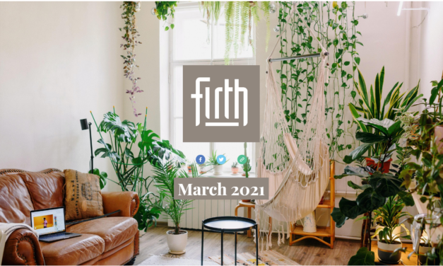 What's On at Firth: March 2021