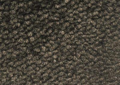 Firth Carpets - Ainsty range dark brown coloured sample