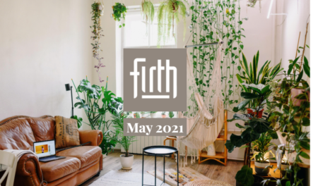 What's on at Firth: May 2021