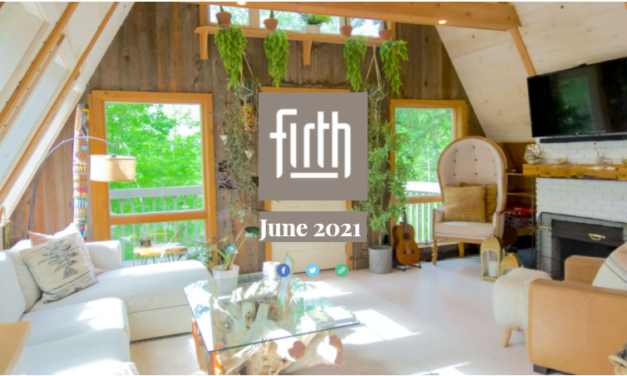 What's on at Firth: June 2021