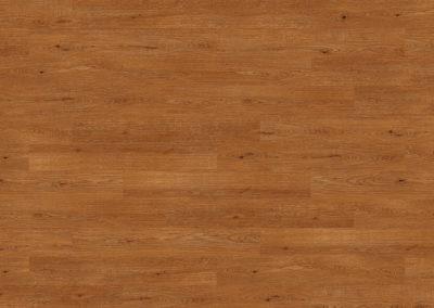 Firth Carpets Chocolate Brown Oak wood-look cork flooring