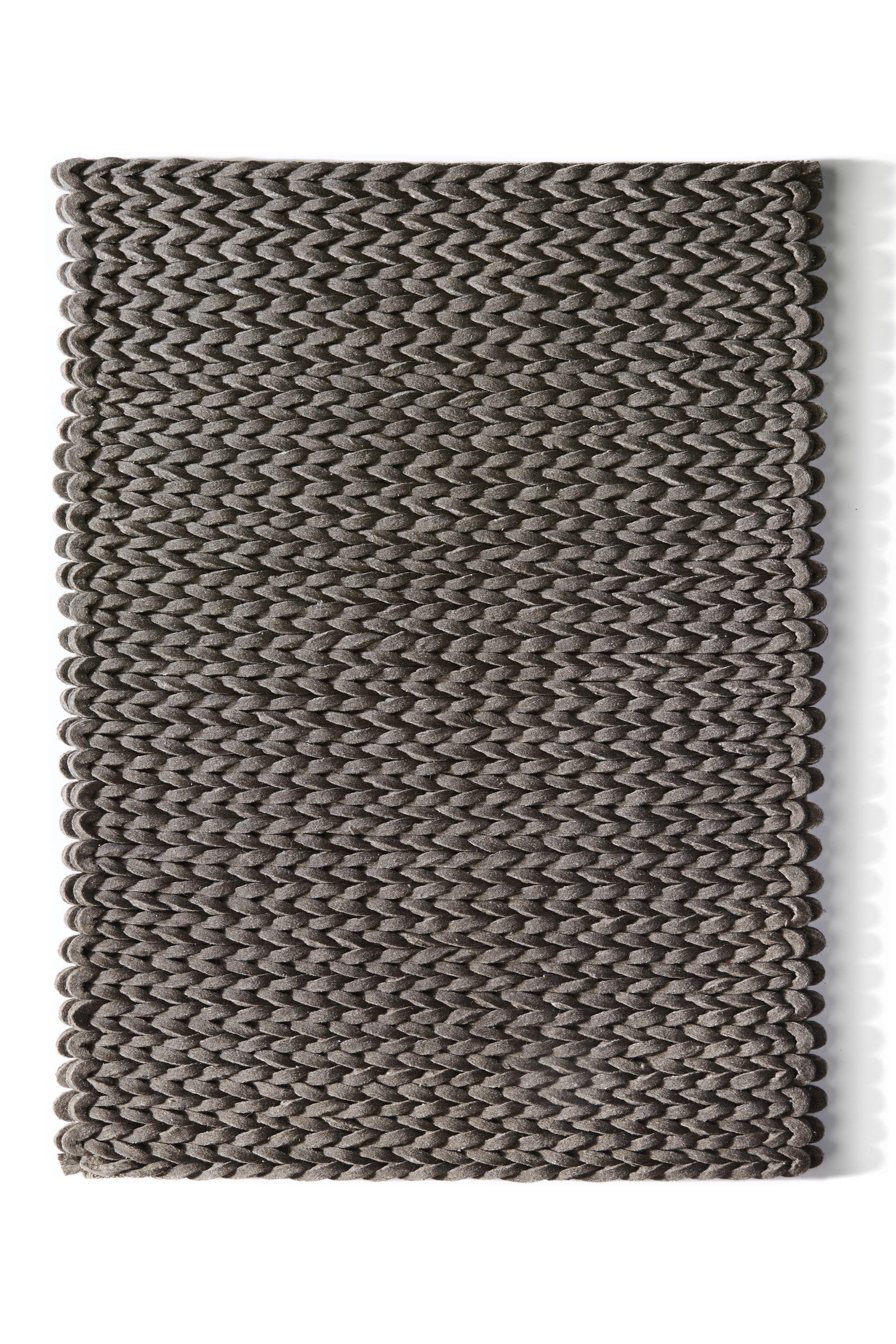 Sample of Firth Carpets Elegance range rug
