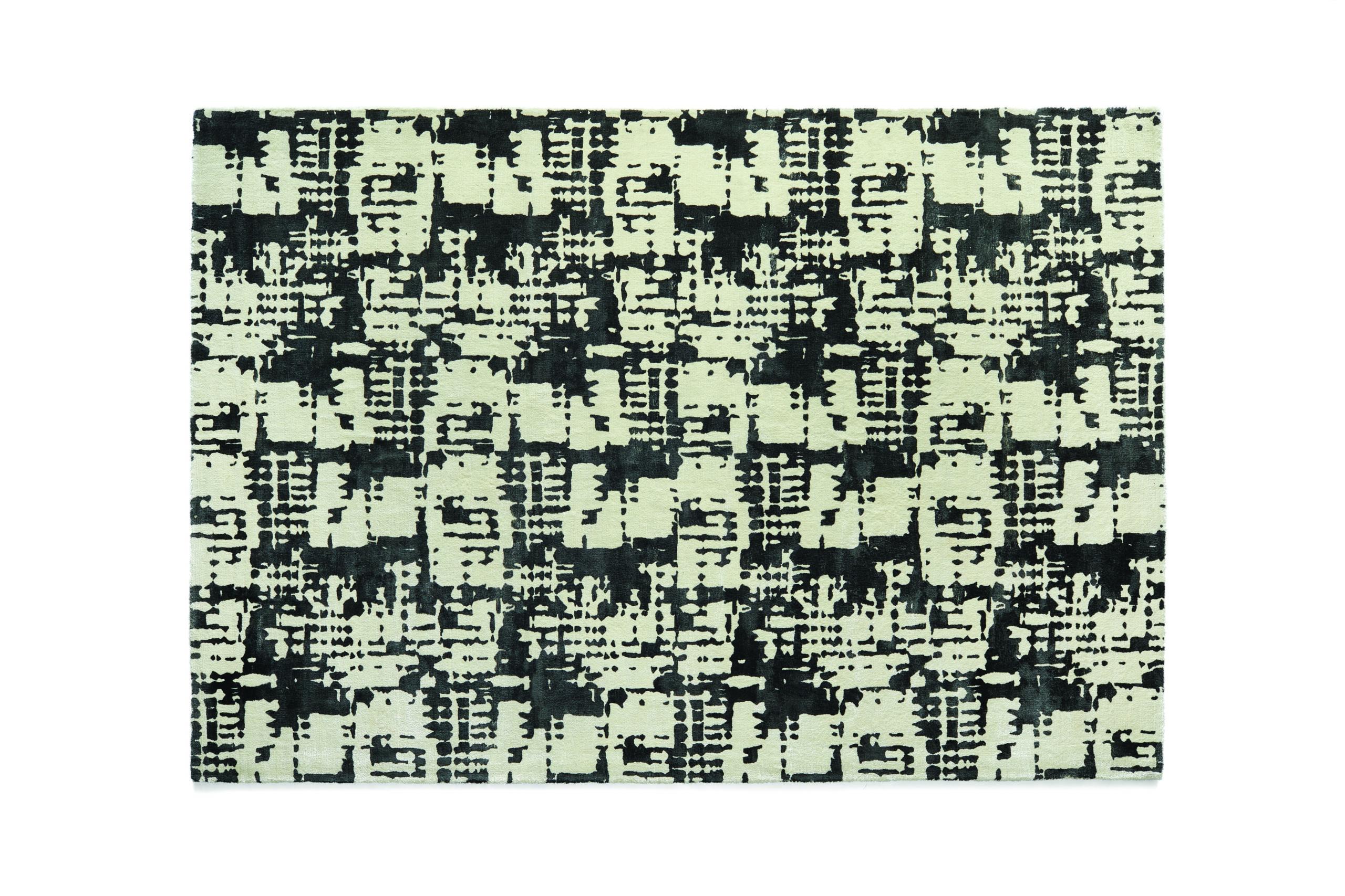 Sample of Firth Carpets Mineral range rug