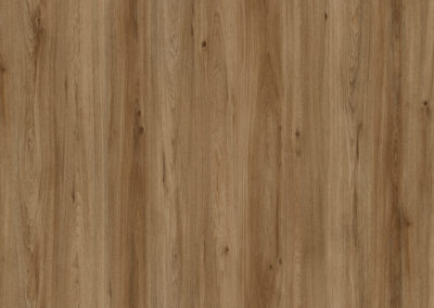 Firth Carpets Mocca Oak wood-look cork flooring