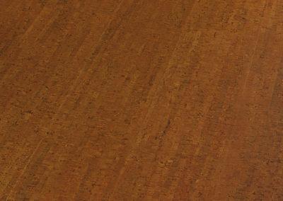 Firth Carpets Traces Chestnut cork flooring