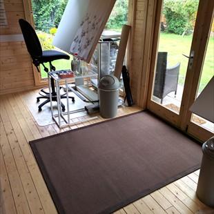 Garden Office Rug 1