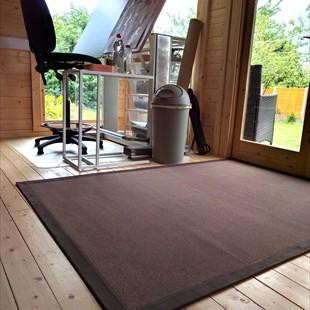 Garden Office Rug 2